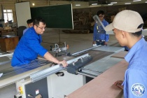 Yên Bái nâng cao chất lượng đào tạo nghề cho lao động nông thôn