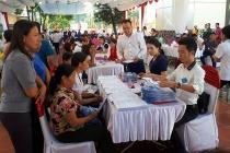 Bứt phá trong công tác giải quyết việc làm ở Phú Thọ