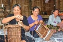 Cách làm hay trong giải quyết việc làm cho lao động nông thôn ở Cà Mau