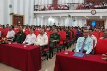 Ninh Thuận tổ chức phát động Tháng hành động vì bình đẳng giới và phòng, chống bạo lực trên cơ sở giới năm 2019