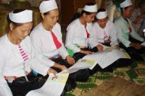 Hòa Bình triển khai hỗ trợ nạn nhân bị mua bán trở về