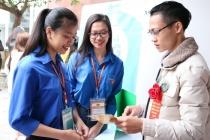 """3500 cơ hội việc làm tại Ngày hội việc làm 2019 """"Sinh viên với thị trường lao động"""""""
