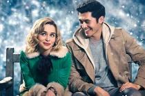 Last Christmas – Câu chuyện tình yêu cùng những giai điệu bất hủ