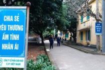 Môi trường xanh-sạch-đẹp ở Trung tâm Nuôi dưỡng tâm thần người có công và xã hội Hải Dương