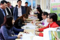 Năm 2019, công tác giải quyết việc làm ở Kiên Giang ước đạt 104,69% so với kế hoạch