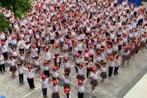 Quảng Ninh: tiên phong trong các hoạt động thực hiện quyền tham gia của trẻ em