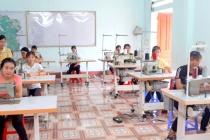 Hiệu quả trong công tác giải quyết việc làm ở huyện Yên Minh