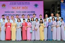Trung tâm dịch vụ việc làm tỉnh Thừa Thiên Huế: Kết nối – Hợp tác - chia sẻ