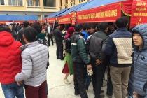 Xuất khẩu lao động góp phần giảm nghèo bền vững ở huyện Yên Minh