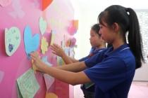 Trẻ em Cao Bằng thực hiện quyền tham gia về phòng chống bạo lực, xâm hại trẻ em