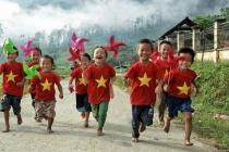Quyền tham gia của trẻ em vào quá trình ra quyết định như thế nào?