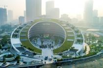 BRAND FINANCE: Viettel thuộc Top 50 thương hiệu tăng trưởng nhanh nhất thế giới trong 5 năm qua