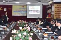 Năm 2019: Quỹ Bảo trợ trẻ em Việt Nam đã hoàn thành vượt mức các chỉ tiêu đề ra