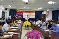 Bảo hiểm Xã hội TP.HCM: Triển khai công tác phối hợp với báo chí năm 2020