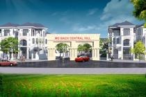 """Ra mắt Dự án """"Mỏ Bạch Central Hills tại thành phố Thái Nguyên"""