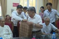 Hà Nội dành gần 380 tỷ đồng tặng quà đối tượng chính sách dịp Tết Canh Tý 2020