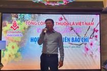 Năm 2019, Tổng Công ty Thuốc lá Việt Nam nộp ngân sách Nhà nước  đạt trên 11.371 tỷ đồng