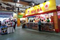 Hội chợ Xuân Giảng Võ và đồ uống 2020: Hội tụ các đặc sản vùng miền