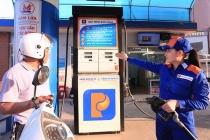 Giá xăng, dầu điều chỉnh giảm từ 15h ngày 30/1