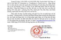 Bộ Lao động – TBXH yêu cầu xử lý vụ bạo hành trẻ em ở Bình Dương