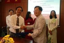 Trường Cao đẳng Kinh tế TP.HCM:  Hướng đến đào tạo nguồn nhân lực chất lượng cao