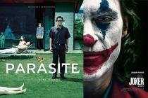Joker và Parasite tái ngộ khán giả Việt