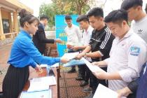 Hiệu quả tư vấn, hướng nghiệp, giới thiệu việc làm cho thanh niên ở Bắc Ninh