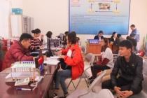 Nghệ An: Phấn đấu giải quyết việc làm mới cho khoảng 38,1 nghìn lao động trong năm 2020