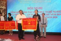 TP.HCM: Công tác Giáo dục nghề nghiệp nhiều kết quả nổi bật
