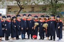 Trường Đại học Lao động – Xã hội thông báo tuyển sinh sau đại học đợt 1 năm 2020