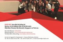 Fujitsu công bố học bổng dành cho những chuyên gia giàu kinh nghiệm
