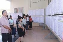Huyện Gia Lâm triển khai kế hoạch thu thập, lưu trữ thông tin thị trường lao động