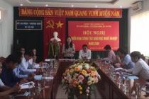 Quảng Trị triển khai công tác giáo dục nghề nghiệp năm 2020