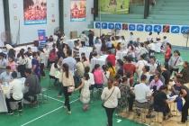 Trung tâm dịch vụ việc làm Hà Nội: Chủ động triển khai nhiều giải pháp đẩy mạnh kết nối cung - cầu lao động