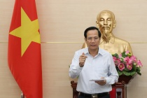 "Minister Dao Ngoc Dung: ""The Labor Code will pave the way for a healthy and integrated labor market"""