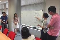 """Học bổng JAIMS-Fujitsu 2020 """"Lãnh đạo Toàn cầu về Đổi mới và Tri thức"""" chính thức phát động tại Việt Nam"""