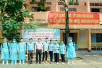 Sinh viên Đại học Sư phạm kỹ thuật Vĩnh Long với các hoạt động tình nguyện vì cộng đồng trong mùa dịch Covid-19
