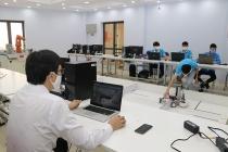 Khai trương hệ thống đào tạo trực tuyến E- Learning