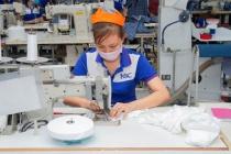 Dự báo hầu hết các đơn vị thuộc Tập đoàn Dệt may Việt Nam sẽ thiếu việc làm trong tháng 4,5/2020 do dịch Covid-19
