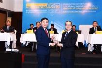 Viettel đạt danh hiệu nhà mạng có Chất lượng dịch vụ băng thông rộng di động tốt nhất 2020