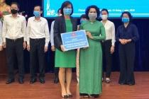Nestlé Việt Nam hỗ trợ sản phẩm dinh dưỡng trị giá hơn 3 tỷ đồng chống dịch COVID -19