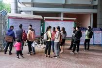 Huyện  Ea Kak, tỉnh Đắk Lắk:  140 người được giới thiệu đi làm việc ở nước ngoài