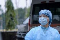 Công đoàn Y tế Việt Nam tiếp sức đoàn viên chống dịch Covid – 19