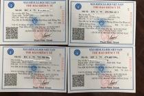 BHXH tỉnh Đồng Nai: Cấp lại 54 thẻ BHYT qua Zalo cho người dân trong ngày đầu triển khai