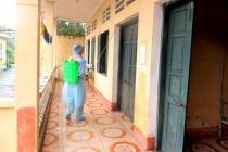 Cơ sở cai nghiện ma túy tỉnh Quảng Ninh chủ động phòng, chống dịch bệnh Covid-19