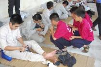 Đà Nẵng:  Hỗ trợ việc làm, tạo sân chơi cho thanh, thiếu niên cai nghiện ma túy