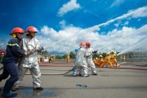 PV GAS tích cực hướng tới Tháng hành động về An toàn, vệ sinh lao động năm 2020