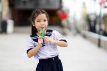 Hơn 2 triệu hộp sữa MILO miễn phí tiếp năng lượng cho trẻ trở lại trường