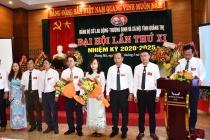 Đảng bộ Sở Lao động - Thương binh và Xã hội tỉnh Quảng Trị tổ chức thành công Đại hội lần thứ XI