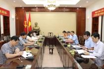Đẩy mạnh tuyên truyền về Đại hội Đảng bộ Bộ Lao động - TBXH lần thứ IX, nhiệm kỳ 2020 - 2025